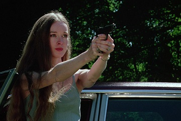 camille keaton day of the woman