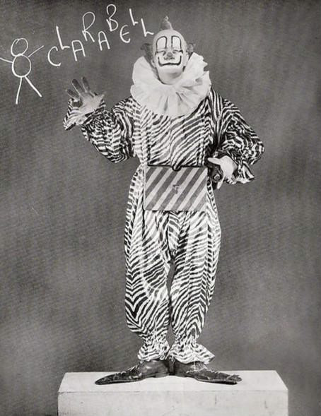 Clarabell the Clown