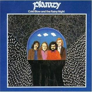 <i>Cold Blow and the Rainy Night</i> 1974 studio album by Planxty