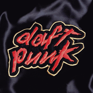 Daft Punk Homework Album