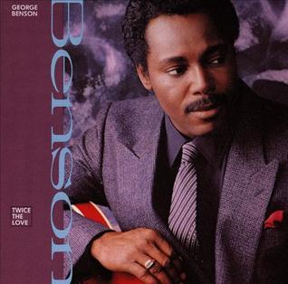 <i>Twice the Love</i> 1988 studio album by George Benson