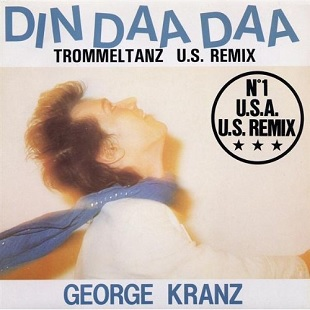 George Kranz — Din Daa Daa (studio acapella)
