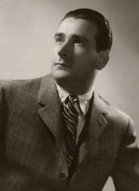 Giacinto Prandelli Italian opera singer