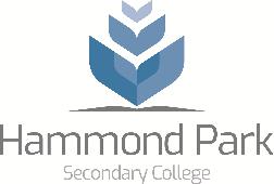 Hammond Park Secondary College School in Australia
