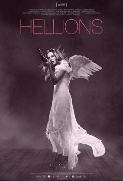 hellions film wikipedia