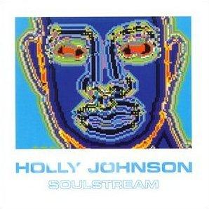<i>Soulstream</i> (Holly Johnson album) 1999 studio album by Holly Johnson