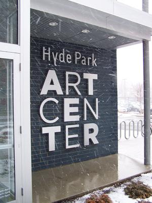 Hyde Park Art Center Wikipedia
