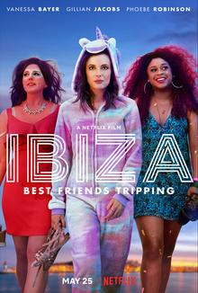 Ibiza (film) - Wikipedia