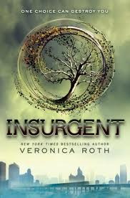 INSURGENT (novel) - Wikipedia, the free encyclopedia