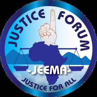 Justice Forum - Wikipedia