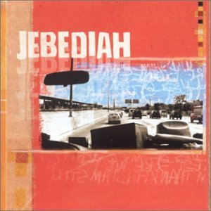 <i>Jebediah</i> (album) 2002 studio album by Jebediah