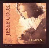 Tempest (Jesse Cook album) - Wikipedia