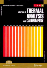 Journal of Thermal Analysis and Calorimetry.jpg
