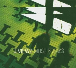 J.Viewz - The Besides EP