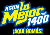 KSUN Regional Mexican radio station in Phoenix