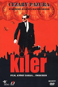 Hitman Movie Poster Kiler - Wikipedia