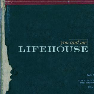 LIFEHOUSE BAIXAR AND ME YOU CD