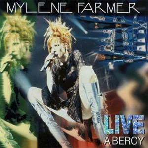 <i>Live à Bercy</i> 1997 live album by Mylène Farmer