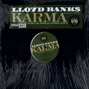 Karma Lloyd Banks Song Wikipedia