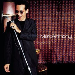 Marc anthony-marc anthony-album