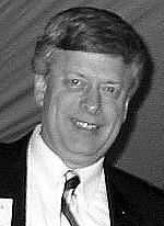 Mark Nordenberg American academic administrator