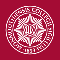Monmouth College Seal