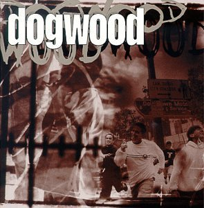 <i>More Than Conquerors</i> 1999 studio album by Dogwood