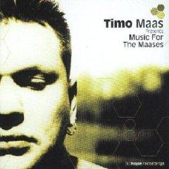 Timo Maas vs. Ian Wilkie - Twin Town