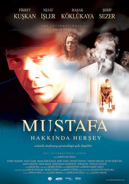 Picture of a movie: Everything About Mustafa