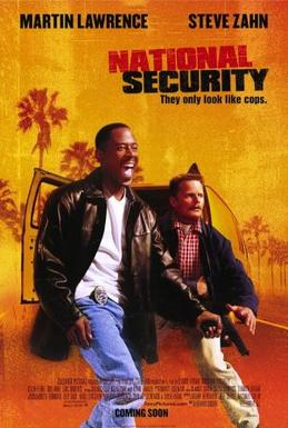 National Security full movie (2003)