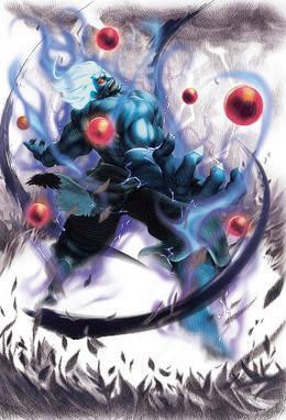 Akuma Street Fighter Wikiwand