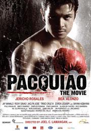 <i>Pacquiao: The Movie</i> 2006 Filipino action-drama film based