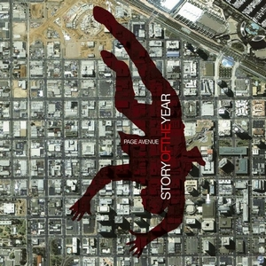 <i>Page Avenue</i> 2003 studio album by Story of the Year