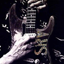 <i>The Real Deal: Greatest Hits Volume 2</i> 1999 greatest hits album by Stevie Ray Vaughan