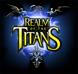 <i>Realm of the Titans</i> 2010 video game