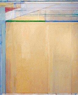 Richard Diebenkorn's painting 'Ocean Park No. 67'.jpg