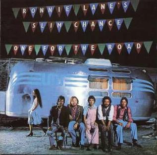 One For The Road Ronnie Lane Album Wikipedia