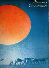 Caravanserai Tour 1972–1973 tour by Santana