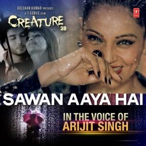 Sawan Aaya Hai Song performed by Arijit Singh