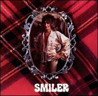 <i>Smiler</i> (album) 1974 studio album by Rod Stewart