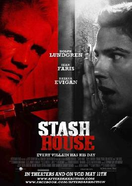 Stash House Wikipedia