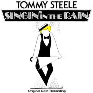 <i>Singin in the Rain</i> (musical)