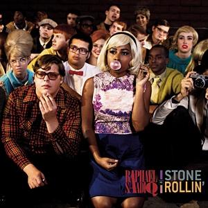 <i>Stone Rollin</i> 2011 studio album by Raphael Saadiq