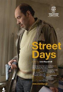 <i>Street Days</i> 2010 film