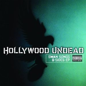 <i>Swan Songs B-Sides</i> 2009 EP by Hollywood Undead