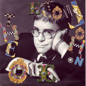 The One (Elton John song) Elton John song