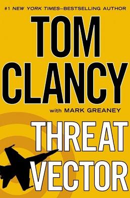 Best Tom Clancy Books