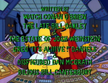 the simpsons treehouse of horror iv ending a relationship