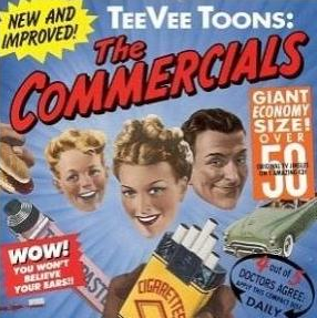 Teevee Toons The Commercials Wikipedia
