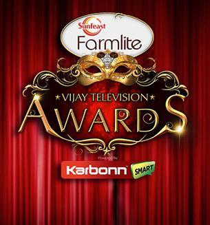 Vijay Television Awards - Wikipedia
